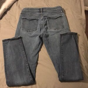 Lucky Brand Jeans - Lucky brand Women's Hayden Skinny Jean In Branbury